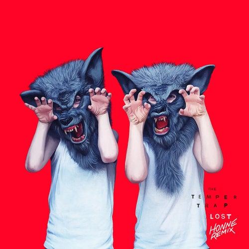 Lost (HONNE Remix) de The Temper Trap