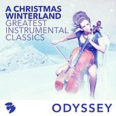 A Christmas Winterland: Greatest Instrumental Classics von Various Artists