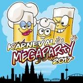 Karneval Megaparty 2017 by Karneval!