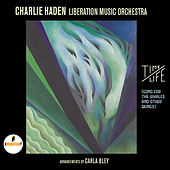 Time / Life by Charlie Haden