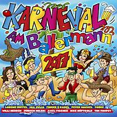 Karneval am Ballermann 2017 von Various Artists