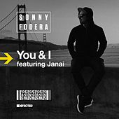 You & I by Sonny Fodera