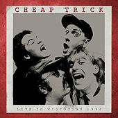 Live in Wisconson, 1994 by Cheap Trick