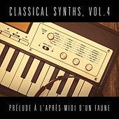 Classical Synths, Vol. 4 : Prélude à l'après-midi d'un faune (Claude Debussy) de Vasilis Ginos