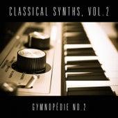 Classical Synths, Vol. 2 : Gymnopédie No. 2 (Erik Satie) de Vasilis Ginos