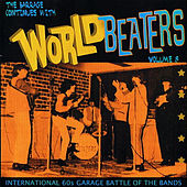 World Beaters Vol.8 by Various Artists