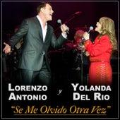 Se Me Olvido Otra Vez (En Vivo) de Yolanda Del Rio