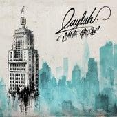 Laylah & Santa Groove by Laylah