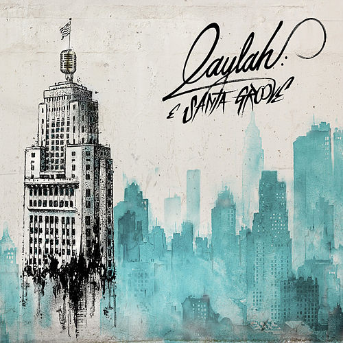 Laylah & Santa Groove de Laylah