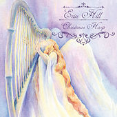 Christmas Harp by Erin Hill