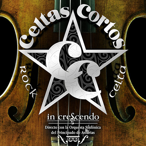 In Crescendo 30 Aniversario (En Directo) by Celtas Cortos