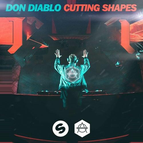 Cutting Shapes von Don Diablo