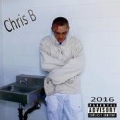 Chris B by Chris B