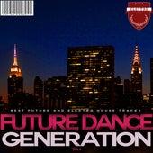 Future Dance Generation, Vol. 4 di Various Artists