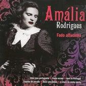 Fado alfacinha de Amalia Rodrigues