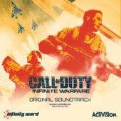 Call of Duty: Infinite Warfare (Original Soundtrack) von Sarah Schachner