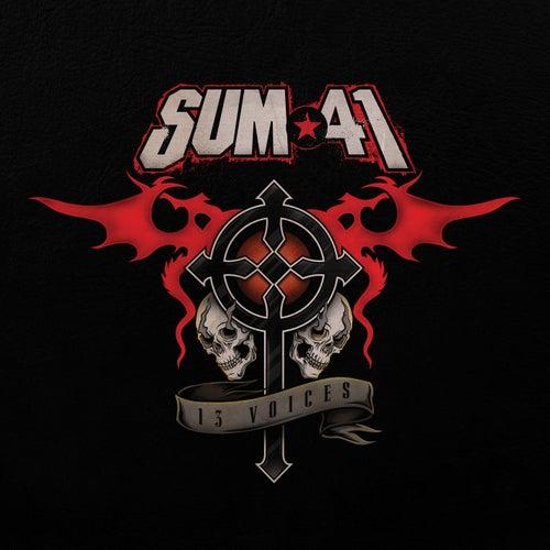 13 Voices de Sum 41