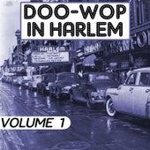 Doo Wop In Harlem Volume 1 by Various Artists