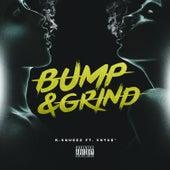 Bump & Grind van Various