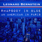 Rhapsody In Blue / An American In Paris van George Gershwin