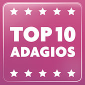 Top 10 Adagios de Various Artists