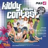 Kiddy Contest, Vol. 22 von Various Artists