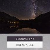 Evening Sky by Brenda Lee