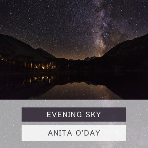 Evening Sky von Anita O'Day