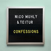 Confessions by Teitur
