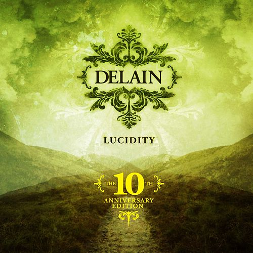 Lucidity (10th Anniversary Edition) de Delain