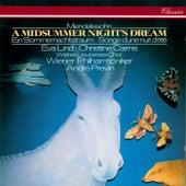 Mendelssohn: A Midsummer Night's Dream by André Previn