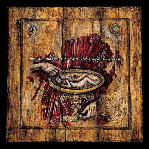 Machina/The Machines Of God by Smashing Pumpkins