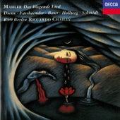 Mahler: Das klagende Lied di Riccardo Chailly