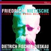 Nietzsche: Lieder, Piano Works & Melodramas by Dietrich Fischer-Dieskau
