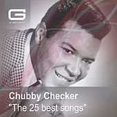 The 25 Best Songs von Chubby Checker