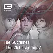 The 25 Best Songs de The Supremes