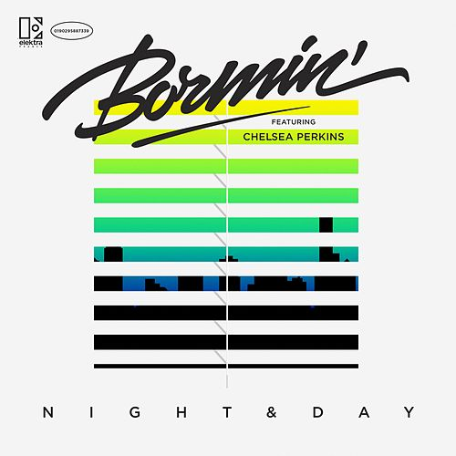 Night & Day (feat. Chelsea Perkins) by BORMIN