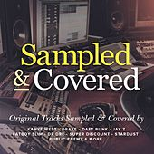 Sampled and Covered de Various Artists