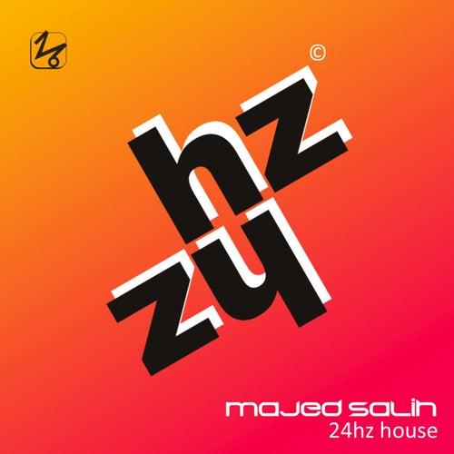 24HZ House by Majed Salih