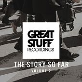 The Story so Far..., Vol. 2 de Various Artists