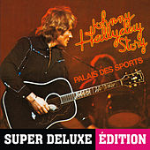 Palais des Sports 76 (Super Deluxe Edition) de Johnny Hallyday