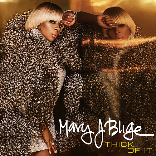 Thick Of It de Mary J. Blige