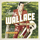 Shutters & Boards by Jerry Wallace