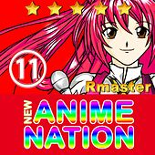New Anime Nation, Vol. 11 by R Master