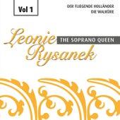 Leonie Rysanek, Vol. 1 by Various Artists