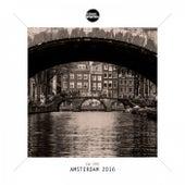 Amsterdam 2016 de Various Artists