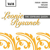 Leonie Rysanek, Vol. 8 von Various Artists