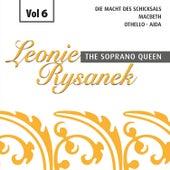 Leonie Rysanek, Vol. 6 de Various Artists