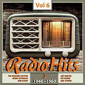 Radio Hits² 1946-1960, Vol. 6 de Various Artists