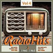 Radio Hits² 1946-1960, Vol. 4 de Various Artists